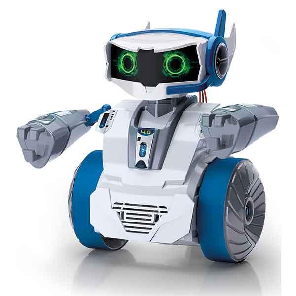 Cyber Robot Talk Programable - Imagen 1