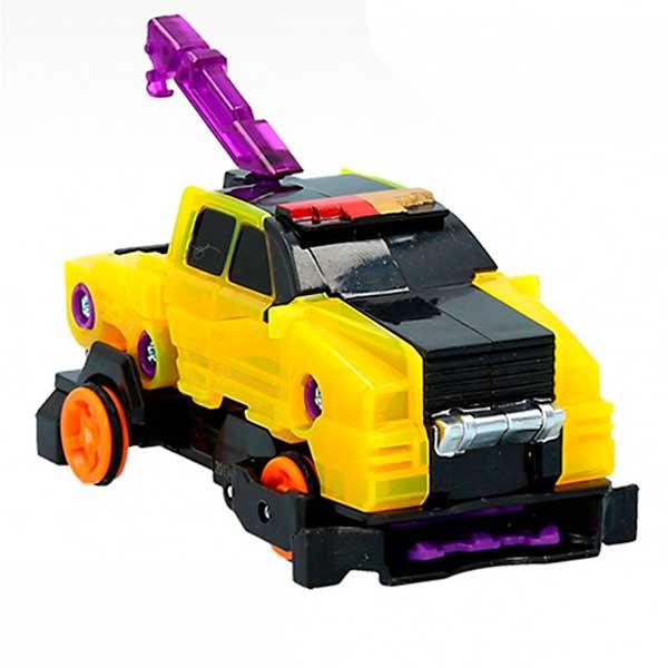 Vehicle Screechers V-Bone - Imatge 1