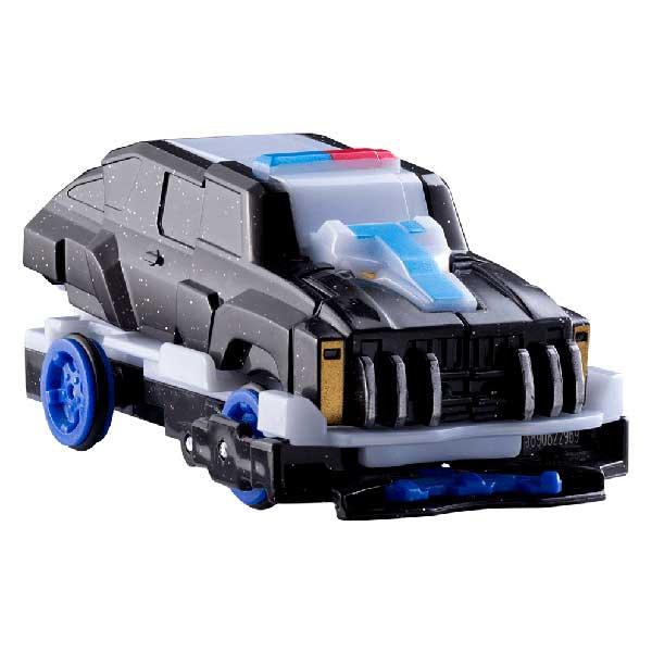 Vehicle Screechers Smokey - Imatge 1
