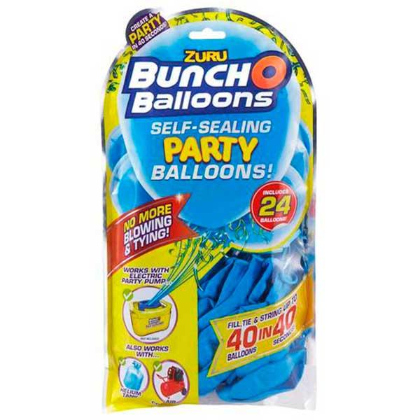 Pack 24 Globus Party Ballons - Imatge 1