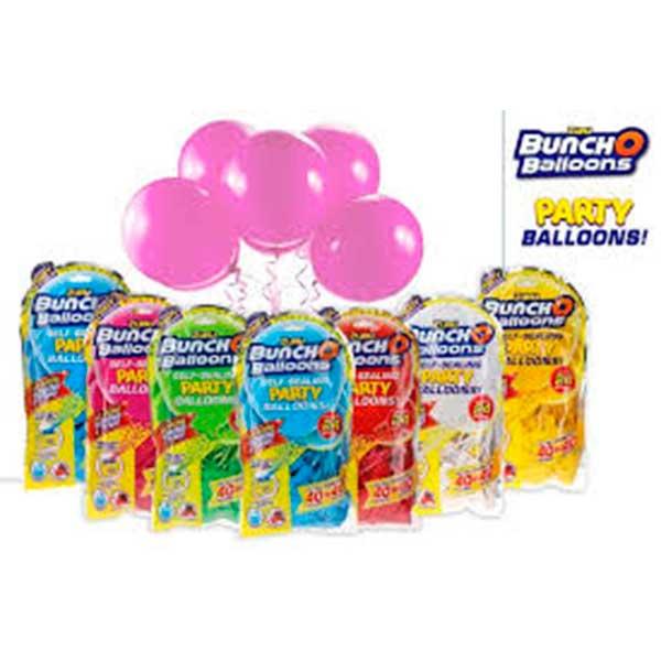 Pack 24 Globos Party Ballons - Imatge 1