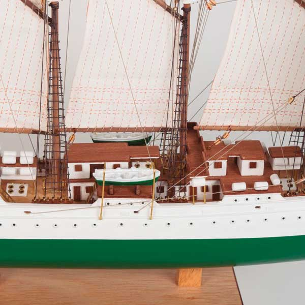 Constructo 80622 Maqueta Barco J.S. Elcano 1:205 - Imagen 2