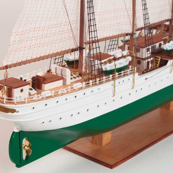 Constructo 80622 Maqueta Barco J.S. Elcano 1:205 - Imagen 3