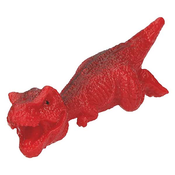 Dino World Dinosaurio Voladores Goma - Imagen 3
