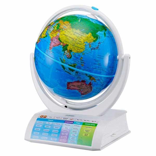 Bola del Mundo Oregon Smart Globe Explorer AR - Imagen 1
