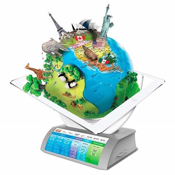 Bola del Mundo Oregon Smart Globe Explorer AR - Imagen 2