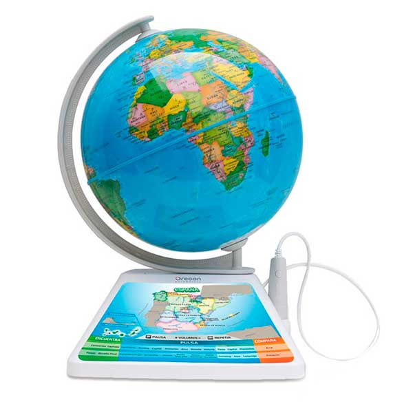 Bola del Mundo Oregon Smart Globe Adventurer AR - Imagen 1