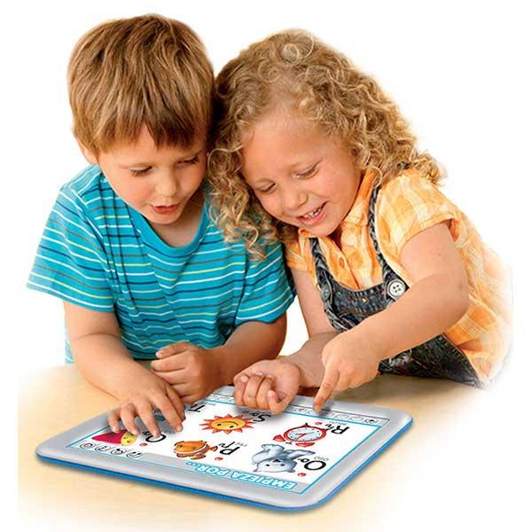 Aprendo el Abecedario Educa Touch Junior - Imatge 2