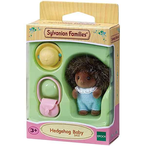 Sylvanian Families 5410 Família Ouriço Bebê