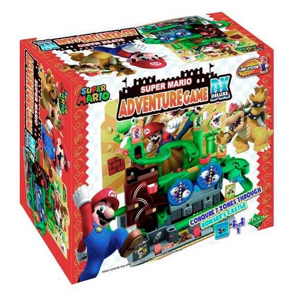 Super Mario Adventure Game Deluxe - Imagen 1