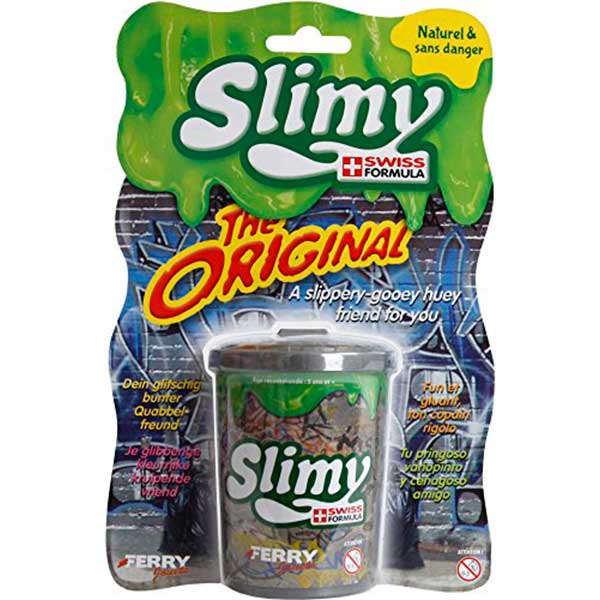 Slimy Pote Slime The Original 140gr