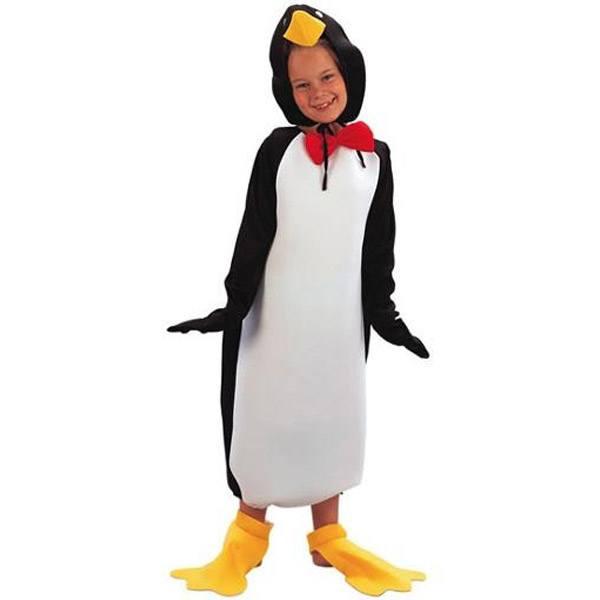 Disfraz Pinguino 4-6
