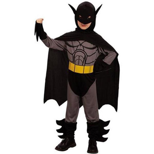 Disfraz Batman 10-12 Años