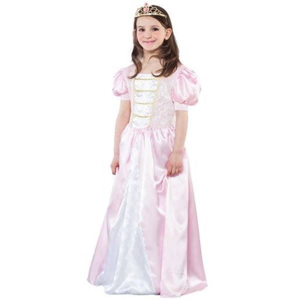 Disfraz Princesa 10-12 Años