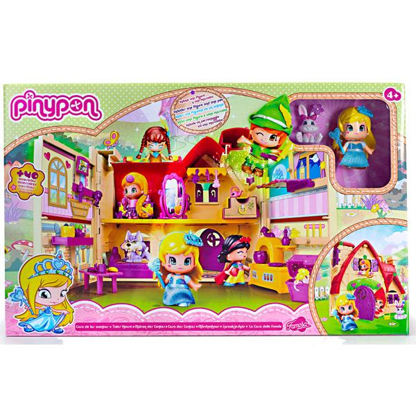 Casa de los Cuentos Pinypon - Imatge 4