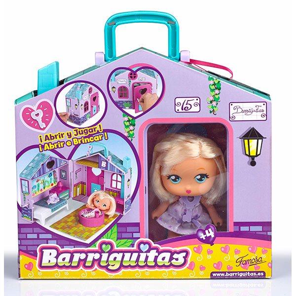 Casita Porta Barriguitas - Imatge 1