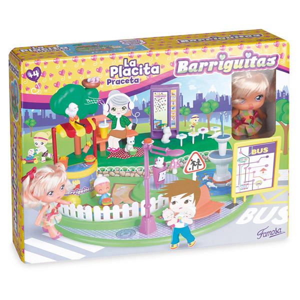 Placita Barriguitas - Imatge 4