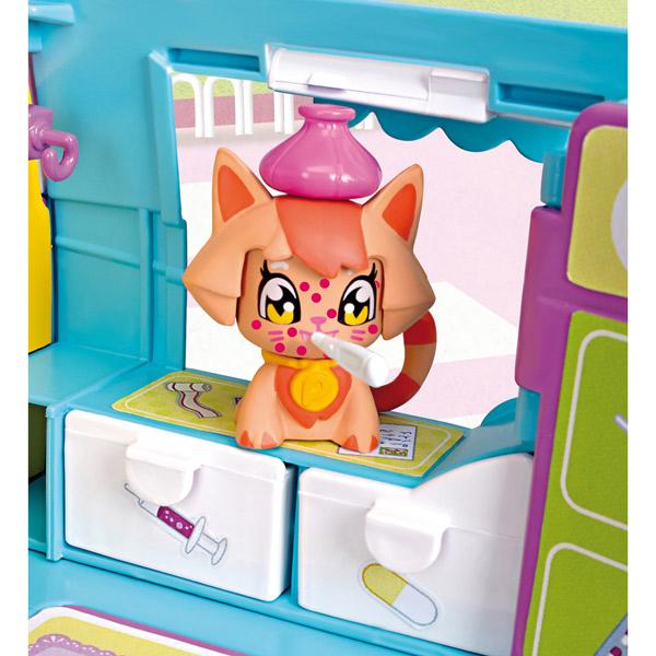 Ambulancia de Mascotas Pinypon - Imatge 2