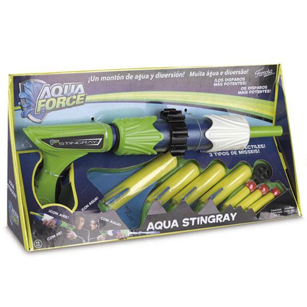 Pistola Stingray AquaForce - Imatge 1