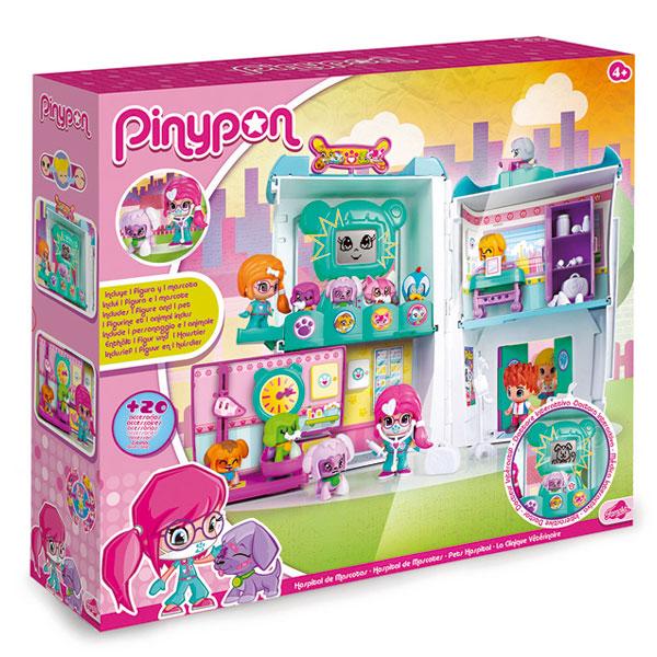 Hospital de Mascotas Pinypon - Imatge 4