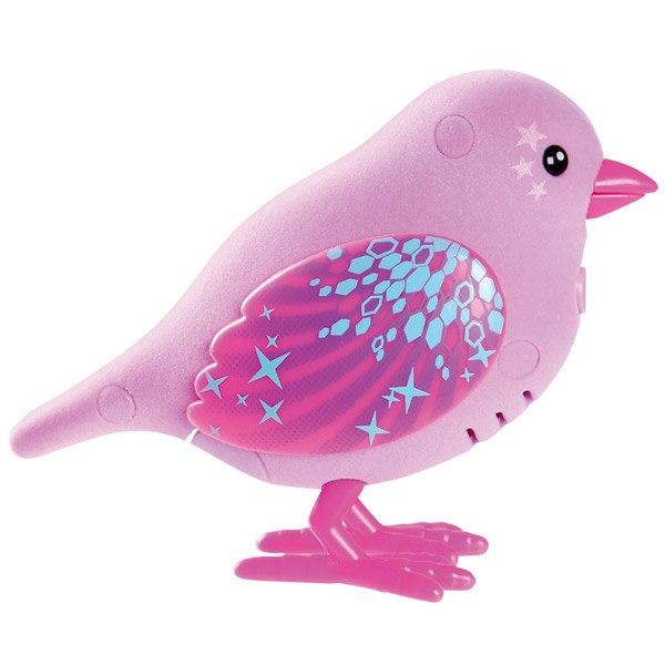 Ocell Lila Disco Little Live - Imatge 1
