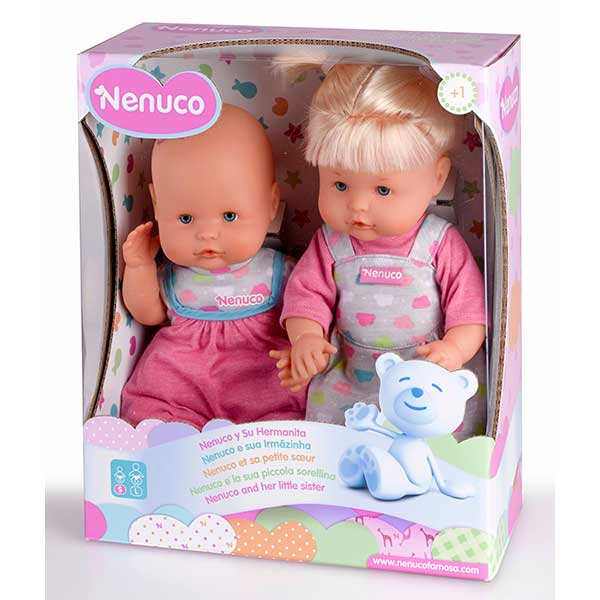 Nenuco i la seva Germaneta - Imatge 1