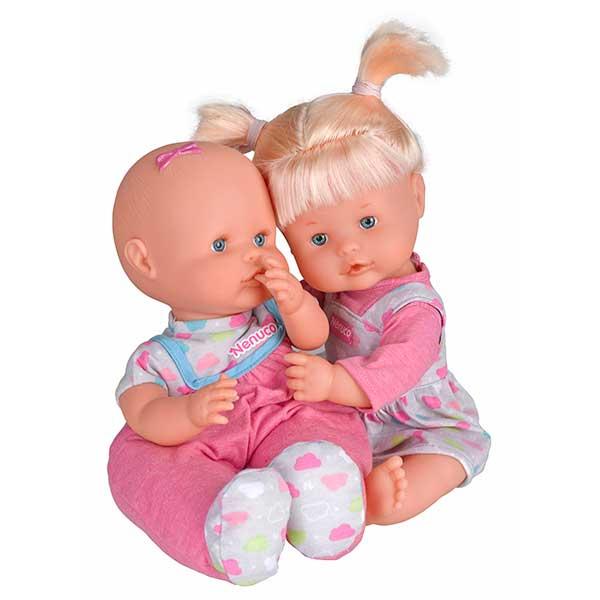 Muñeco Nenuco y su Hermanita - Imatge 1