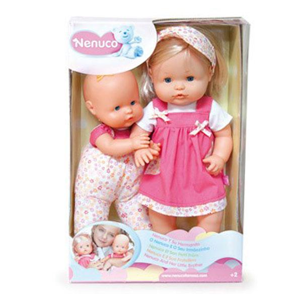 Muñeco Nenuco y su Hermanita - Imatge 2