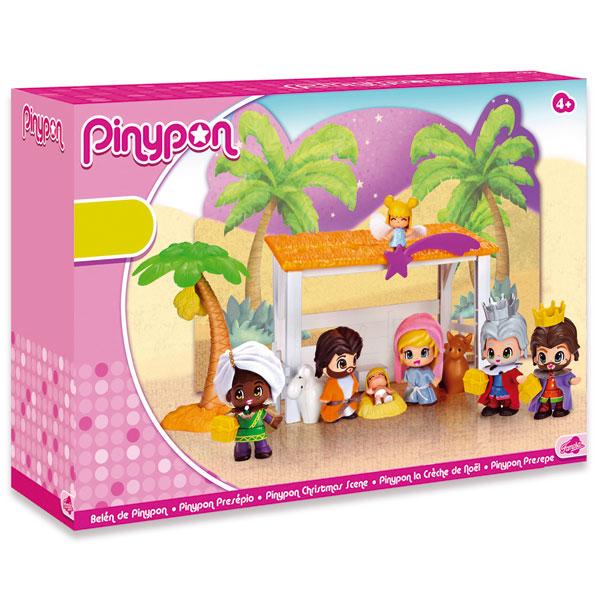Belen Pinypon - Imatge 1