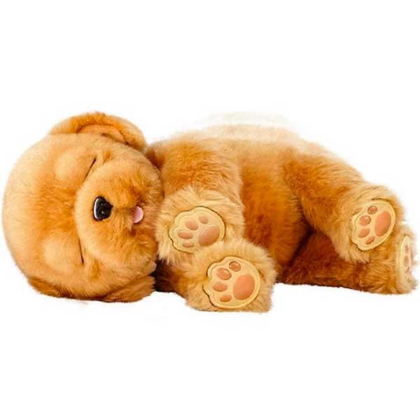 Perrito Sleepy Puppy Little Live Pets - Imagen 3