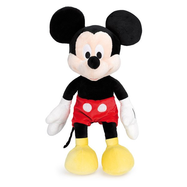 Peluche Mickey Club House 61cm
