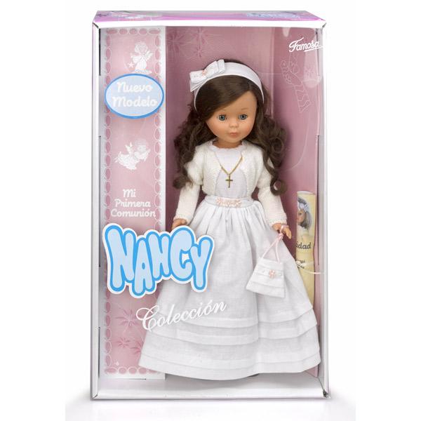 Muñeca Nancy Comunión Morena Colección - Imatge 1