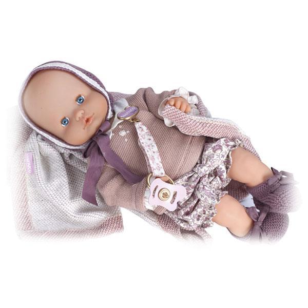 Nenuco Boutique Vestit Morat - Imatge 1