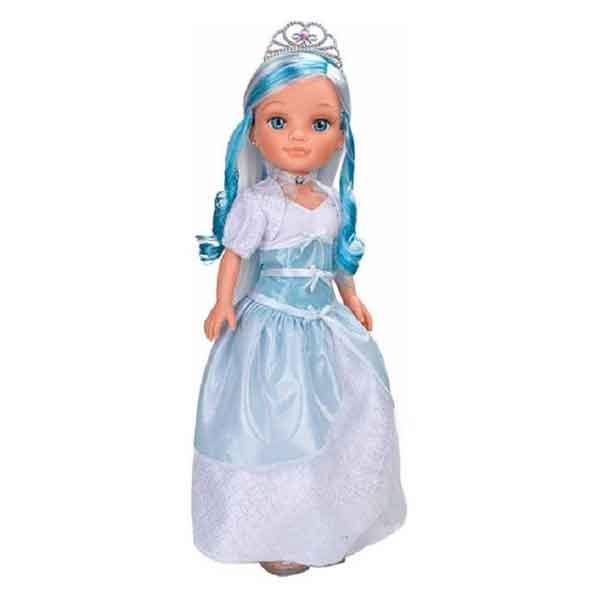Muñeca Nancy Princesa de Cristal