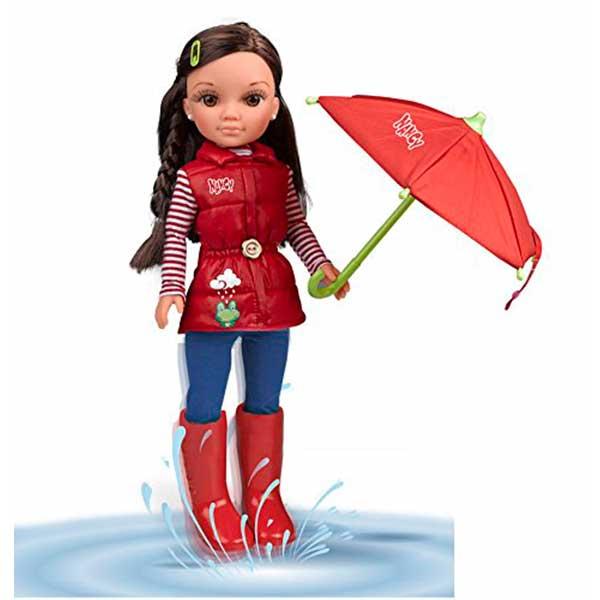 Muñeca Nancy Un Dia de Lluvia - Imatge 1