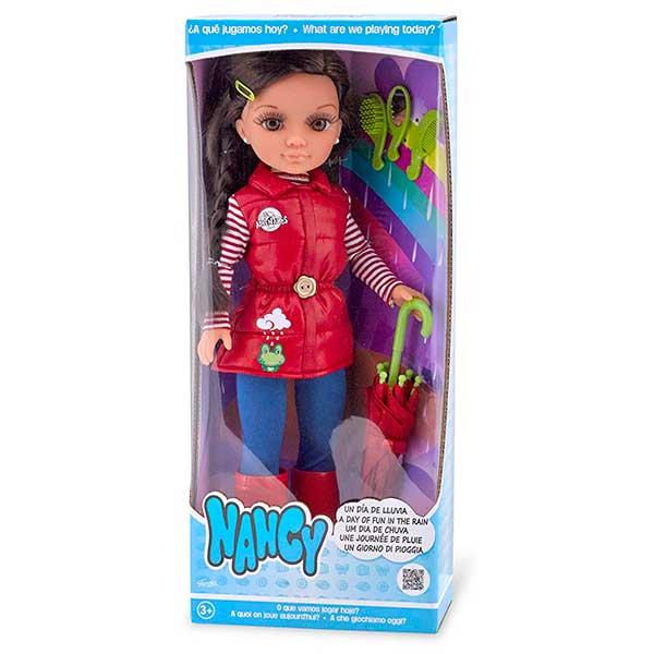 Muñeca Nancy Un Dia de Lluvia - Imatge 2