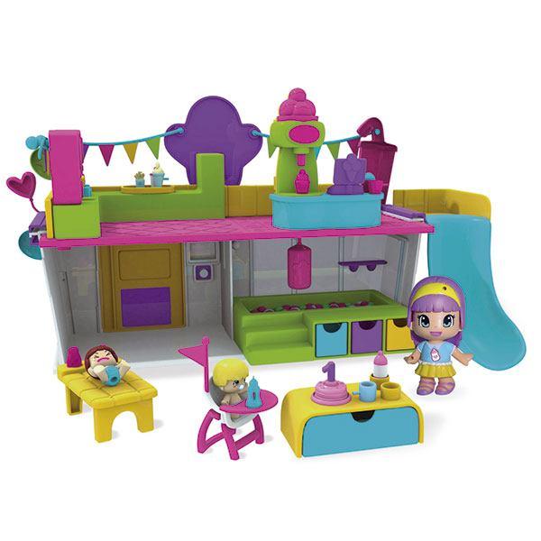 Pinypon Sala de Festes Baby Party - Imatge 1