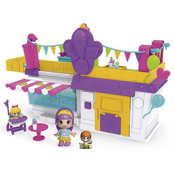 Pinypon Sala de Fiestas Baby Party - Imatge 1