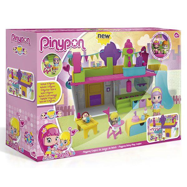 Pinypon Sala de Fiestas Baby Party - Imatge 2