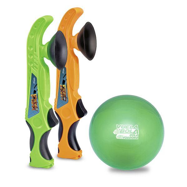 Joc Vuela la Bola - Imatge 1