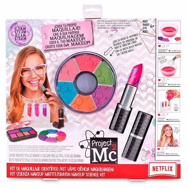 Kit Maquillatge Cientific Project MC2 - Imatge 1