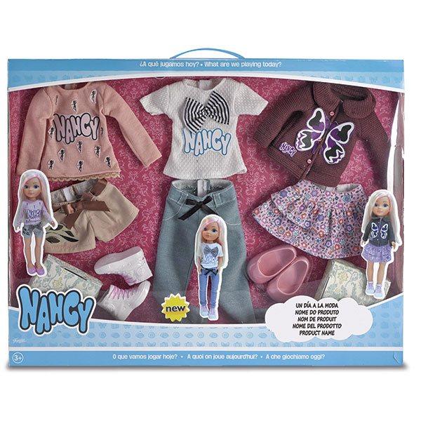 Nancy Vestidos Pack Un Dia a la Moda