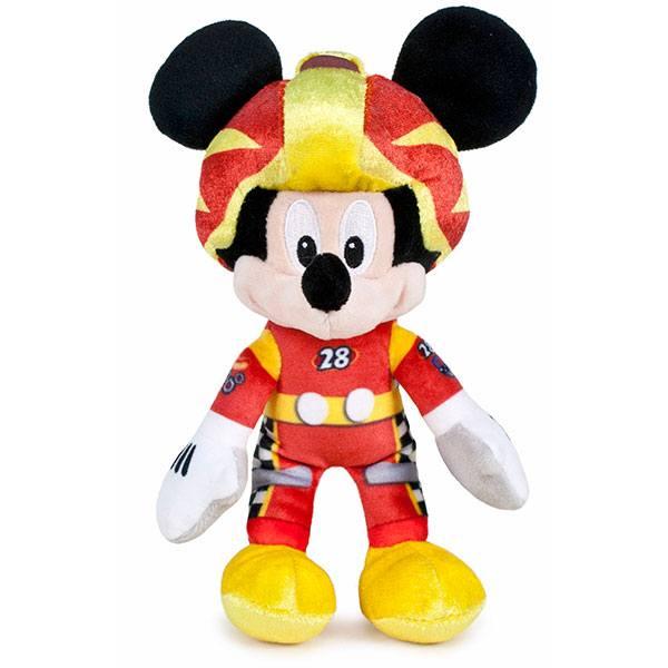 Peluche Mickey Super Pilotos 20cm