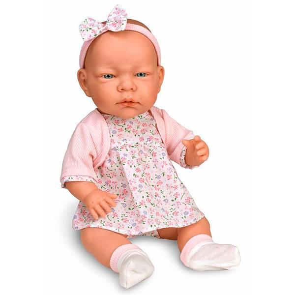 Muñeco Nenuco My Real Baby Deluxe - Imagen 1