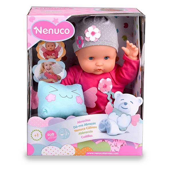 Muñeco Nenuco Abracitos - Imagen 2