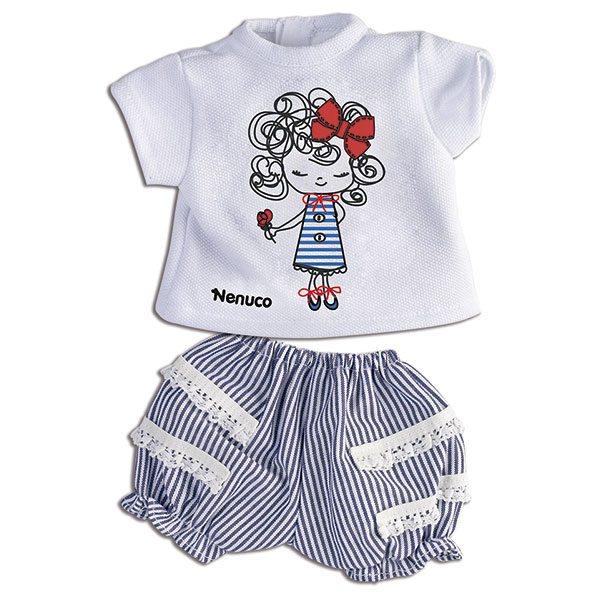 Roba Casual Camiseta i Pantalo Nena - Imatge 1