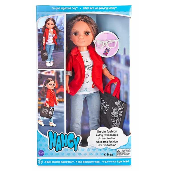 Muñeca Nancy Un Dia Fashion - Imatge 1