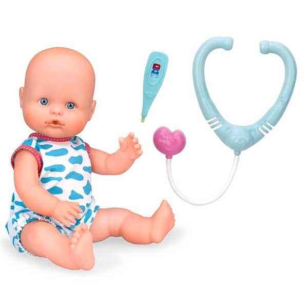 Muñeco Nenuco Cuidados Médicos