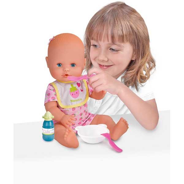 Muñeco Nenuco Hora de Comer - Imatge 2