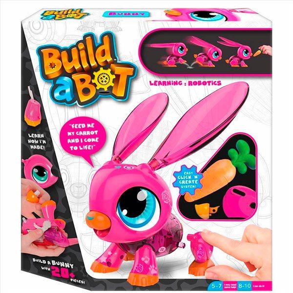 Build a Bot Conill - Imatge 1